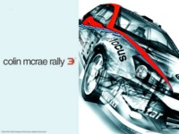 Colin mcrae rally 3 picture GW10864