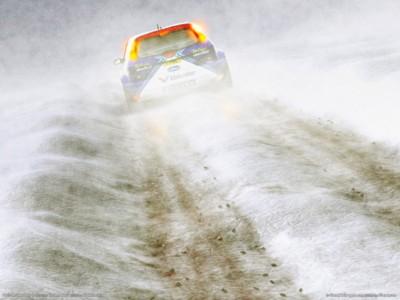 Colin mcrae rally 3 poster GW10869