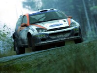 Colin mcrae rally 3 picture GW10871