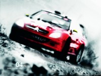 Colin mcrae rally 4 picture GW10872