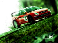 Colin mcrae rally 4 picture GW10874