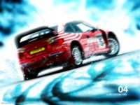 Colin mcrae rally 4 picture GW10876