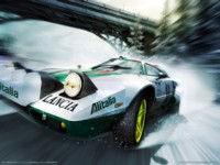 Colin mcrae rally 5 picture GW10877