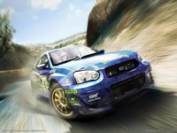 Colin mcrae rally 5 picture GW10878