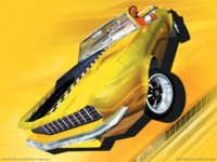 Crazy taxi 3 high roller picture GW10889