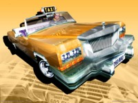 Crazy taxi 3 high roller picture GW10890
