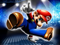 Dance dance revolution mario mix picture GW10894