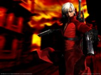 Devil may cry 2 picture GW10923