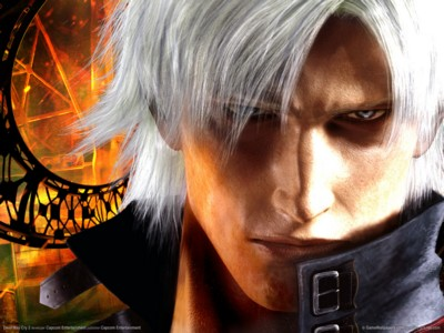 Devil may cry 2 poster GW10924