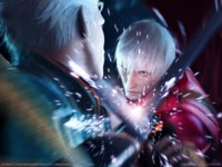 Devil may cry 3 dantes awakening special edition picture GW10926