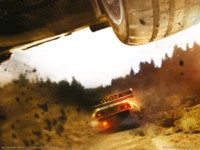 Dirt colin mcrae off-road picture GW10933