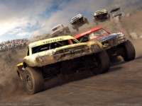Dirt colin mcrae off-road picture GW10934