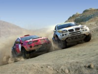 Dirt colin mcrae off-road picture GW10935