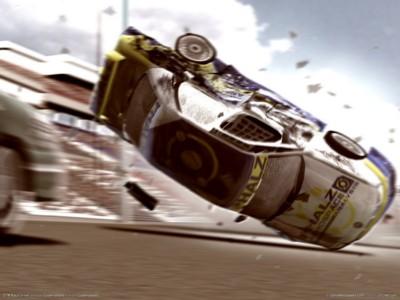 Dtm race driver poster GW10957