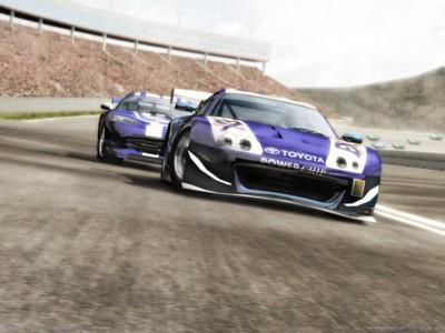Dtm race driver poster GW10958