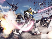 Dynasty warriors gundam picture GW10967