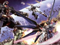 Dynasty warriors gundam 2 picture GW10968
