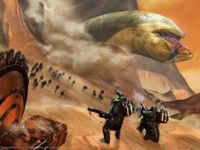 Emperor battle for dune picture GW10985