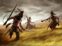 Empire total war - the warpath campaign picture GW10987