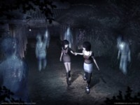 Fatal frame 2 crimson butterfly picture GW11045