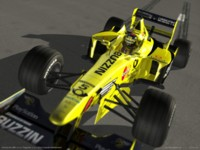 Formula one 2000 picture GW11070