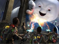 Ghostbusters the video game picture GW11092