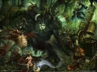 Heroes of newerth picture GW11134
