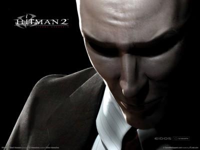 Hitman 2 silent assassin poster GW11137