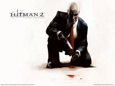 Hitman 2 silent assassin poster GW11139