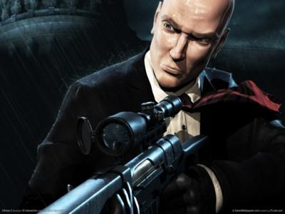 Hitman 2 silent assassin poster GW11140