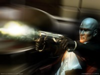 Hitman 2 silent assassin picture GW11141