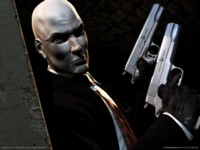 Hitman 2 silent assassin picture GW11137