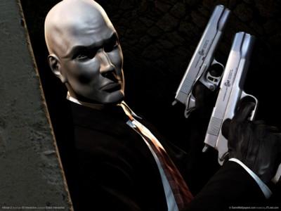 Hitman 2 silent assassin poster GW11142