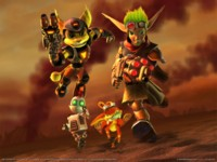 Jak 3 and ratchet and clank up your arsenal picture GW11164