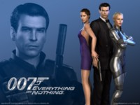 James bond 007 everything or nothing picture GW11169