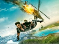 Just cause 2 picture GW11185