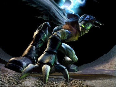 Legacy of kain defiance poster GW11213