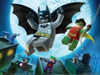 Lego batman the video game picture GW11215