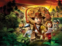 Lego indiana jones the original adventures picture GW11216
