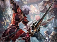 Lineage 2 the chaotic throne picture GW11222
