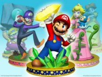 Mario party 5 picture GW11253