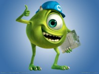 Monsters inc picture GW11293