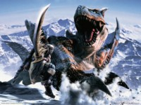 Monster hunter 2 picture GW11297