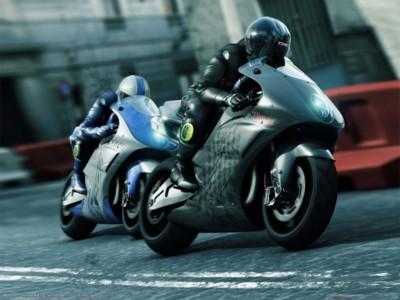 Motogp 3 ultimate racing technology poster GW11308