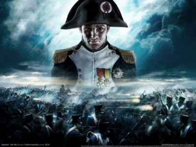 Napoleon total war poster GW11337