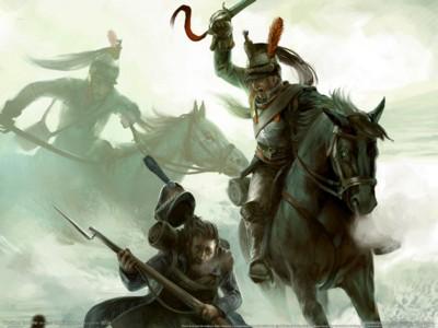 Napoleon total war poster GW11338