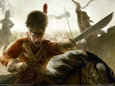Napoleon total war poster GW11339
