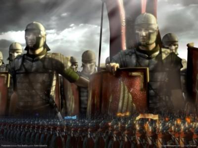Praetorians poster GW11387