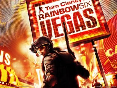 Rainbow six vegas poster GW11424