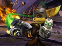 Ratchet and clank up your arsenal picture GW11431